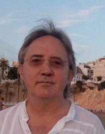 César Sobrón