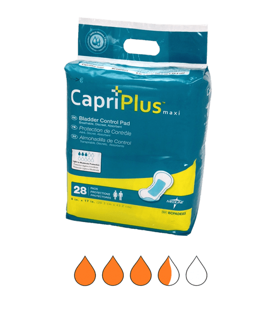Capri Plus Liners  CESCO Medical