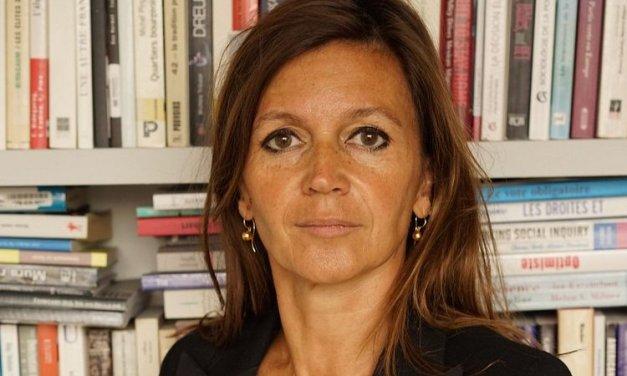 BRACONNIER Céline