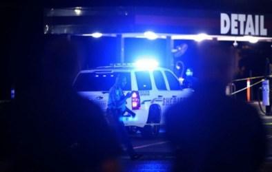 police-armes-races