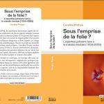 séminaire CESDIP : ouvrage Caroline Protais