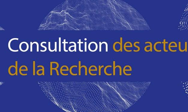 Motion du Centre de recherche sociologique sur le droit et les institutions pénales (CESDIP) concernant les mouvements sociaux en cours (20 janvier 2020)