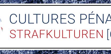 Cultures pénales continentales / Strafkulturen auf dem Kontinent