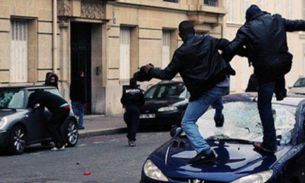 Comment s'épuise le crime : contextes, parcours et représentations des processus de désistance sur le territoire parisien