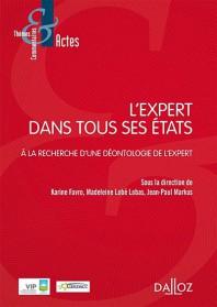 Expertise juridique et expertise scientifique : l'interactivité juge/expert, source d'indépendance