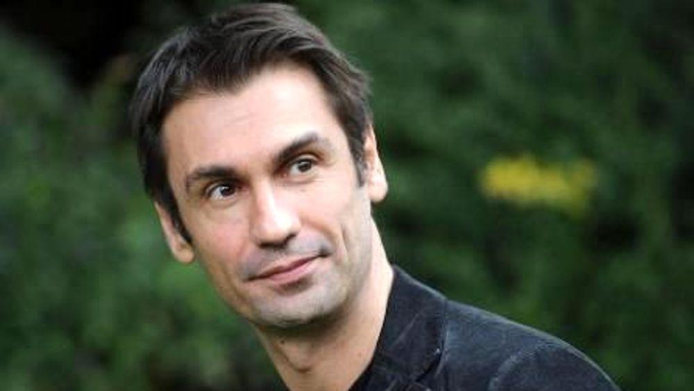 Lattore Fabrizio Gifuni incontra il pubblico al San Biagio Eventi a Cesena