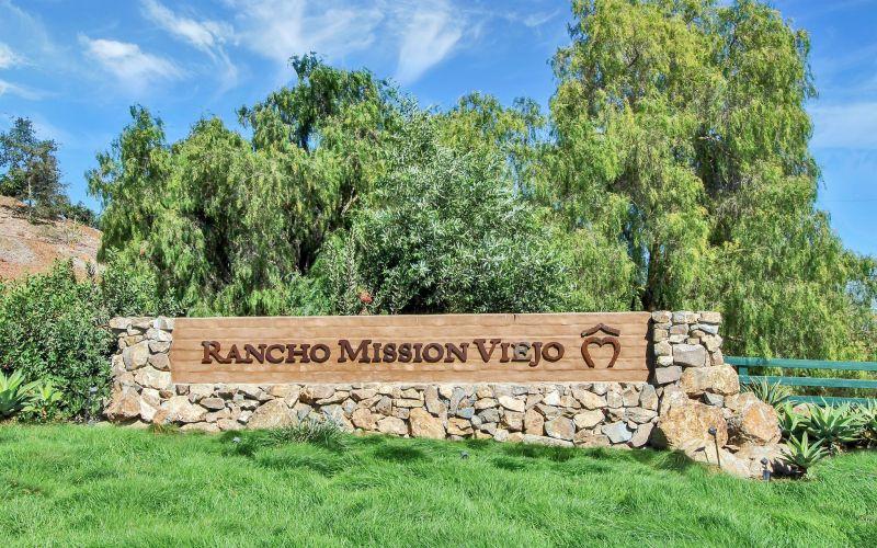Ranch Mission Viejo