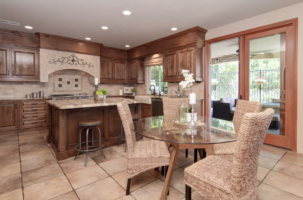 Kitchen Aliso Viejo