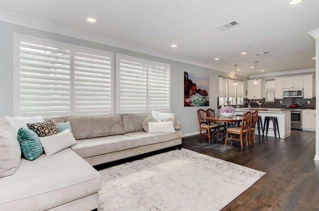 Living Room Rancho Mission Viejo