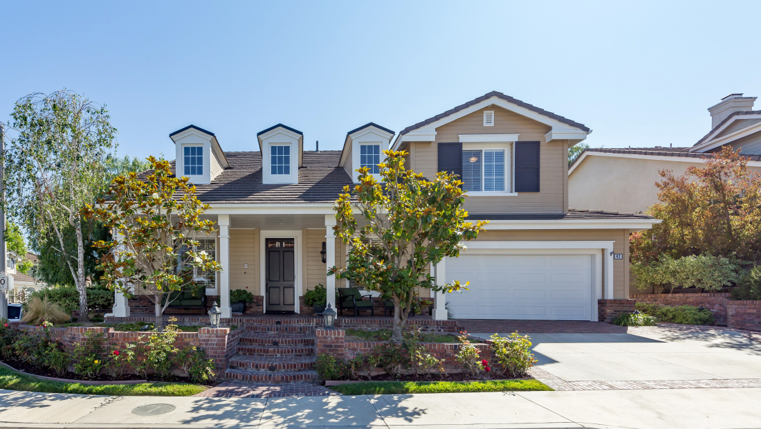 Home For Sale Aliso Viejo