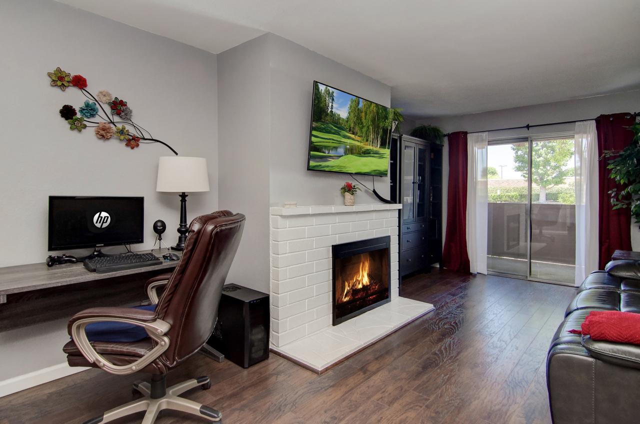 Living Room Tustin