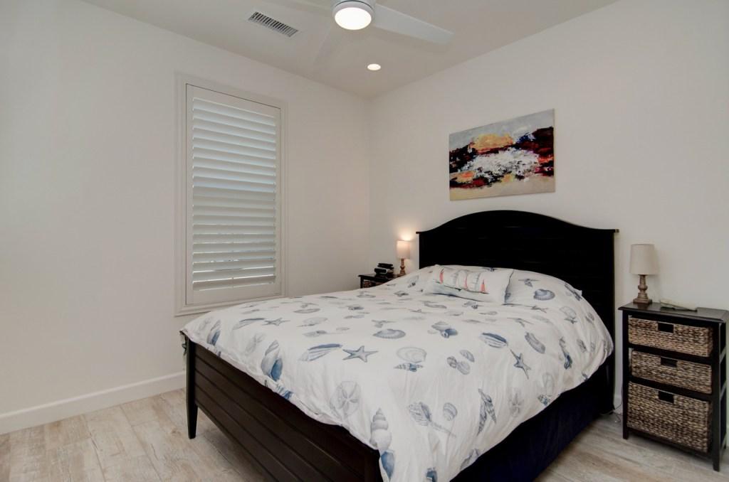 Bedroom Rancho Mission Viejo