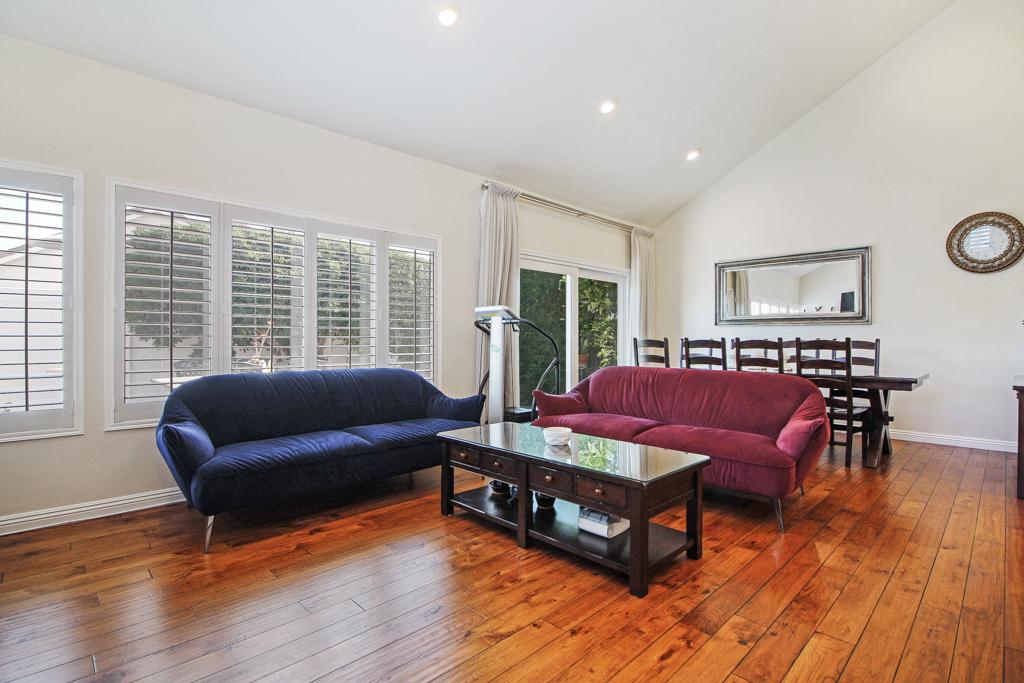 Family Room Hacienda Heights