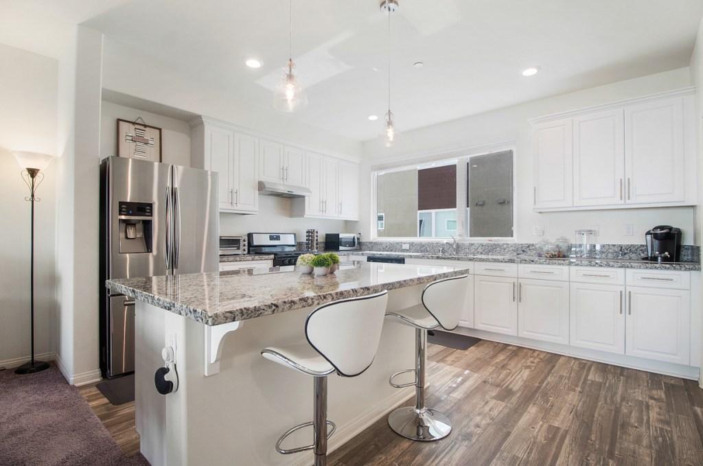Kitchen Downey