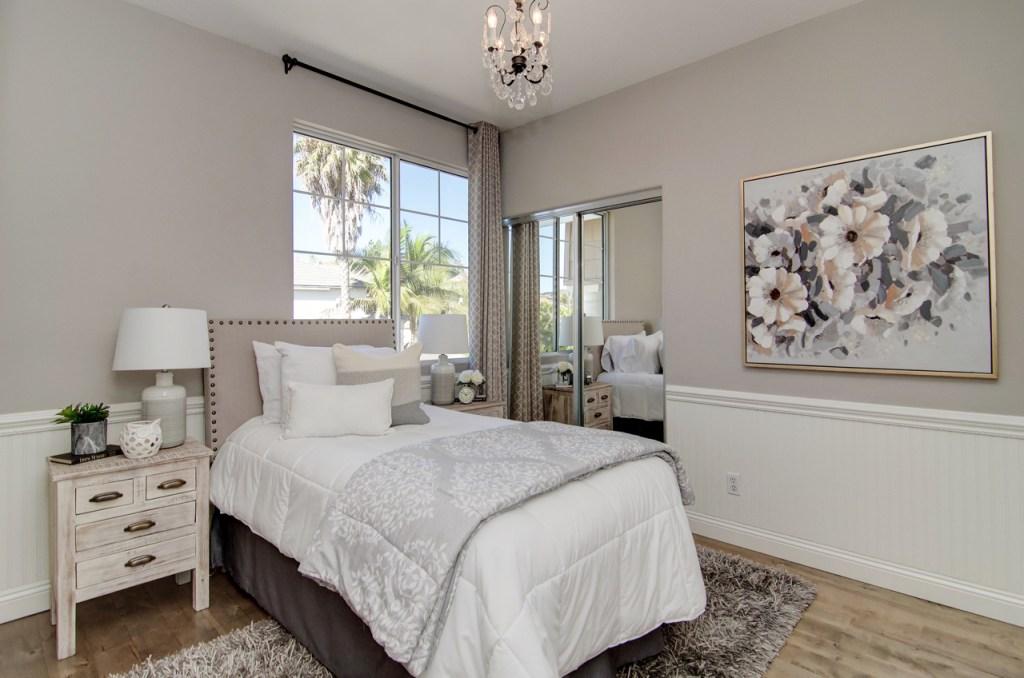 Bedroom Aliso Viejo