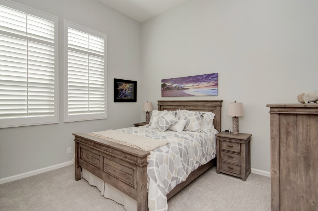 2nd Bedroom Rancho Mission Viejo