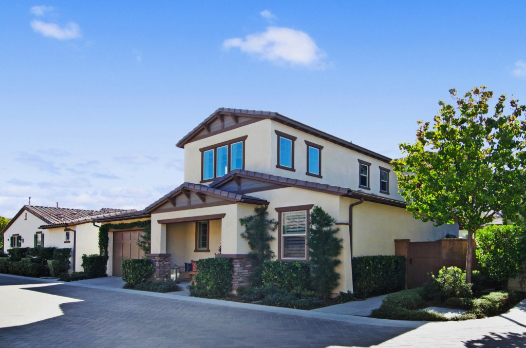 Home Front Rancho Mission Viejo