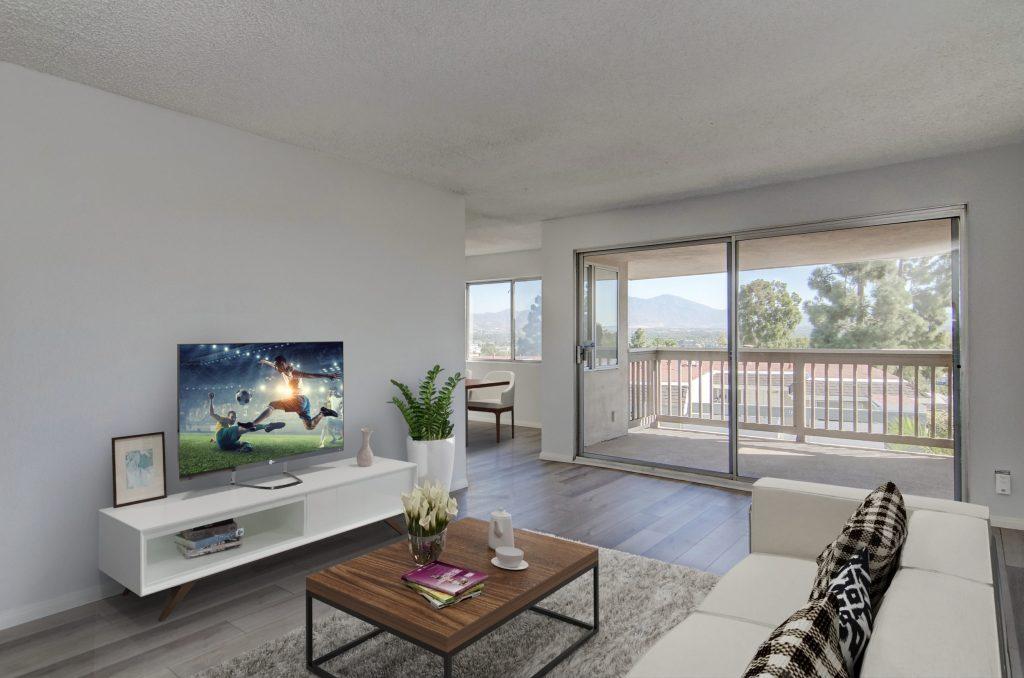 Living Room Laguna Hills
