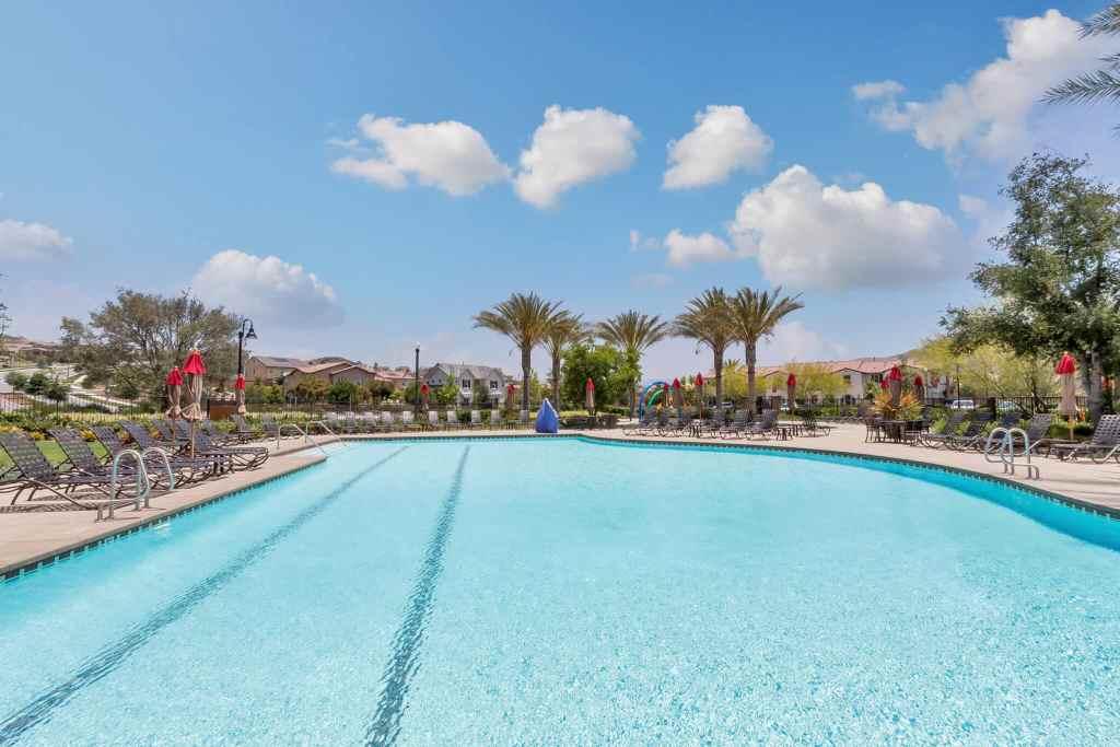 Pool Rancho Mission Viejo