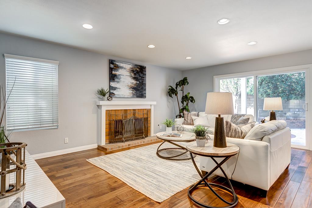 Living Room 2 Brea