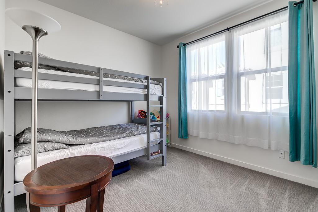 Bed Room 3 Baker Ranch