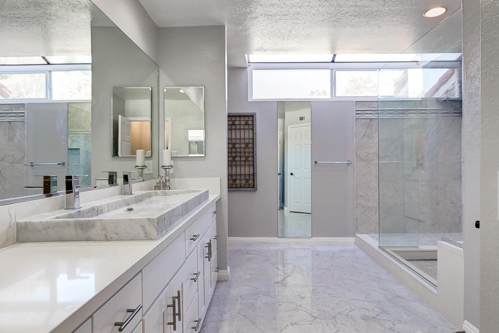 Master Bathroom Brea