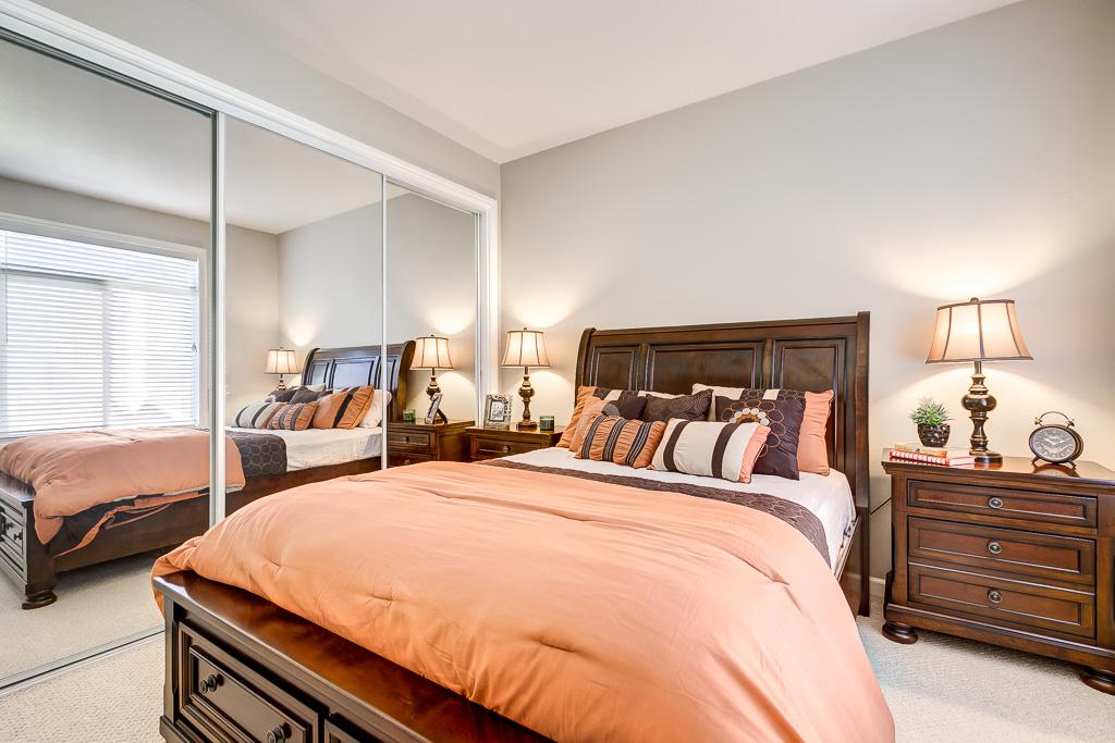 Bed 2 Corona