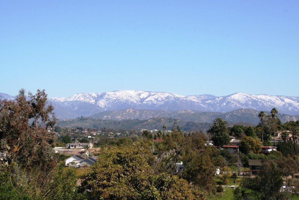 Fallbrook View