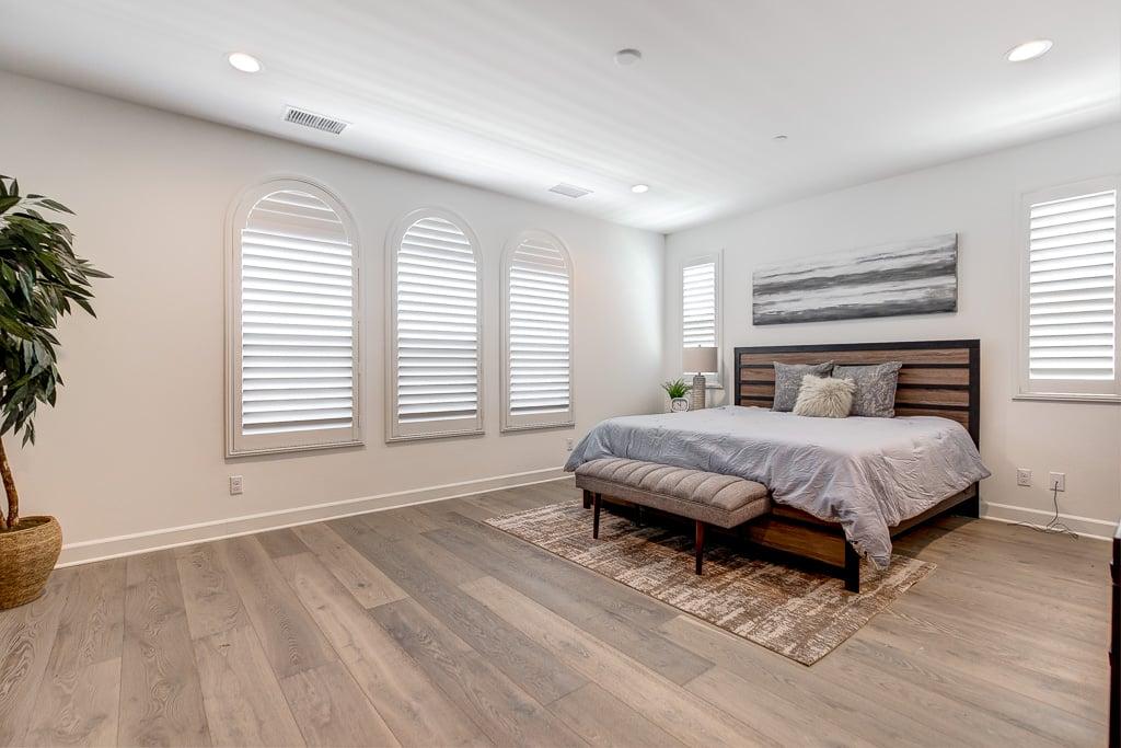 Master Bedroom Santa Ana
