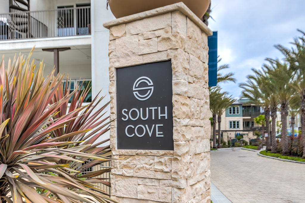 South Cove Dana Point