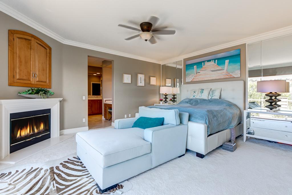 Master Bedroom Aliso Viejo