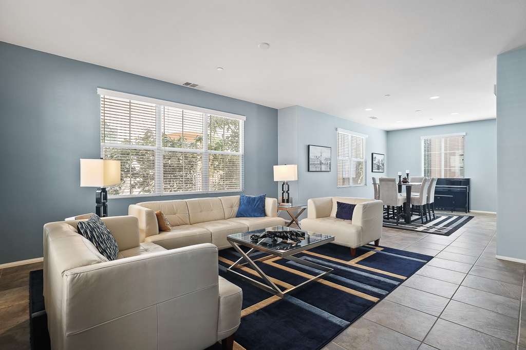 Living Space Mission Viejo