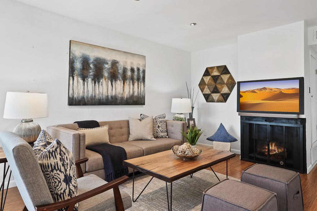 Living Room Mission Viejo