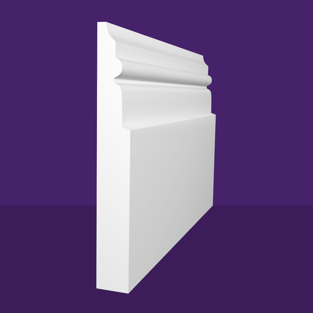 Empire Skirting Board