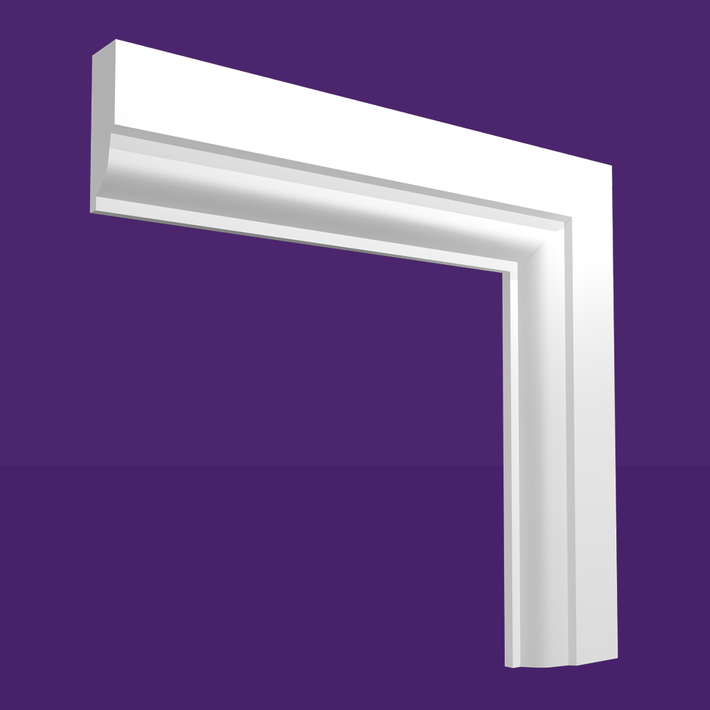 Ovolo Architrave