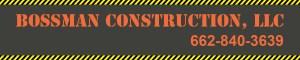 Bossman logo