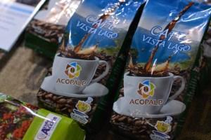 CESPPO Expocafe El Salvador Comercio Justo (58)