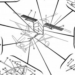 Cessna 172 Dashboard Diagram Vehicle Audio Wiring Diagrams Flyer Association Maintenance Technical Converting C Flap System