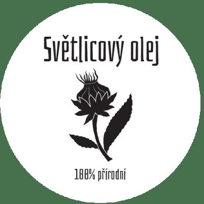 Světlicový olej (saflorový olej)