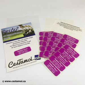 ensemble golf cestamoi fuchsia