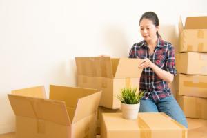Trousseau et déménagement pour grand ado en colocation - cestamoi.ca