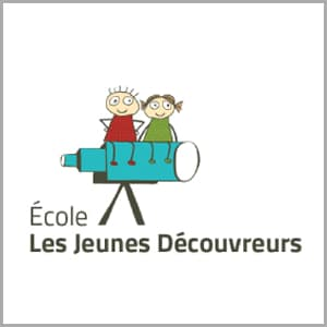 Campagne de financement Cestamoi - Jeunes Découvreurs