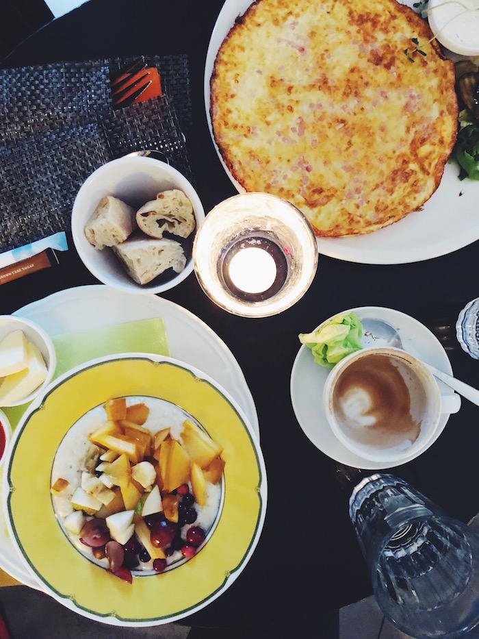 boheem cafe