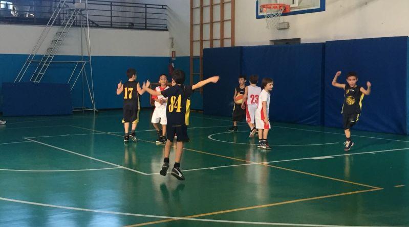 Settore Minibasket: i campionati in rampa di lancio
