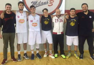 "Under20 Regionale: la ""Senior Night"" dei ragazzi del 1998"