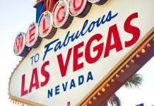 Počasí v Las Vegas