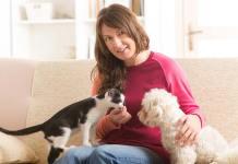 Hlídání kočky a psa o dovolené v USA