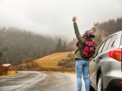 Čo si zbaliť na výlet, alebo dlhú cestu?