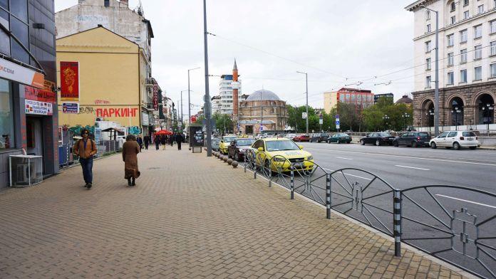sofya rehberi Bulgaristan | Sofya Rehberi Bulgaristan Sofya Banyaba     Camii