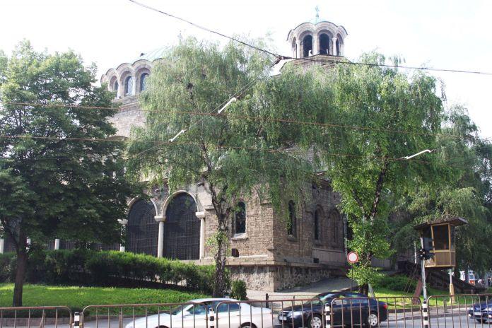 Bulgaristan Sofya Sveta Nedelya Katedrali  Sofya Gezi Rehberi Bulgaristan Sofya Sveta Nedelya Katedrali 696x464